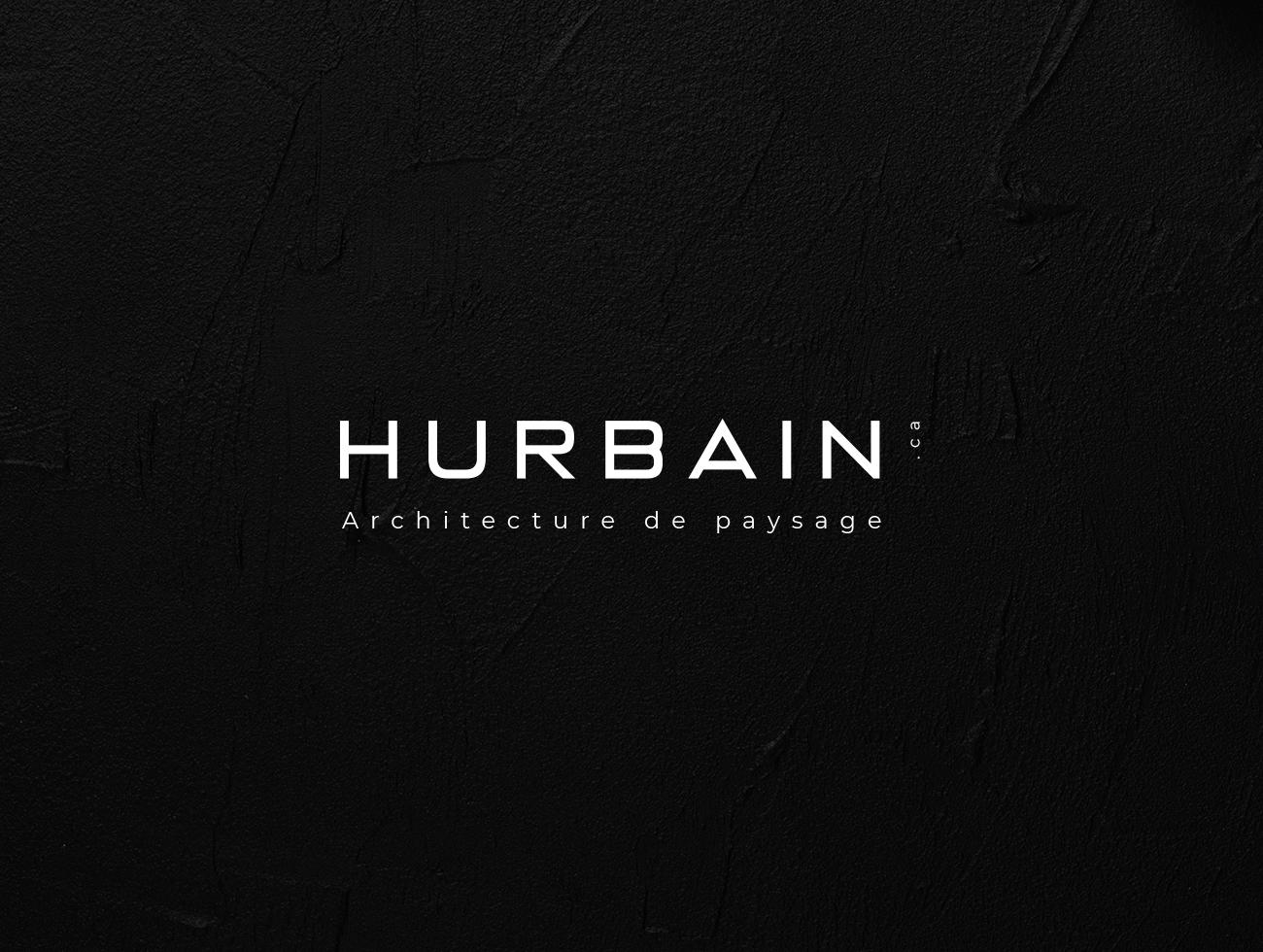 création du logo hurbain tridal