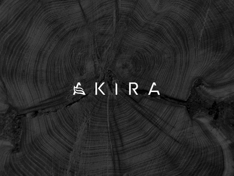TRIDAL conception logo Akira